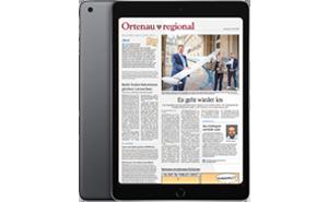 E-Paper + iPad 2020